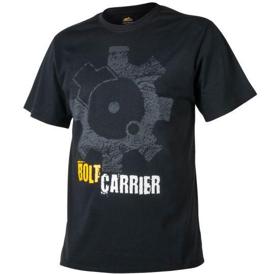 Футболка T-Shirt Helikon Bolt Carrier-Shadow Grey L TS-BCR-CO-01 (TS-BCR-CO-01  L)