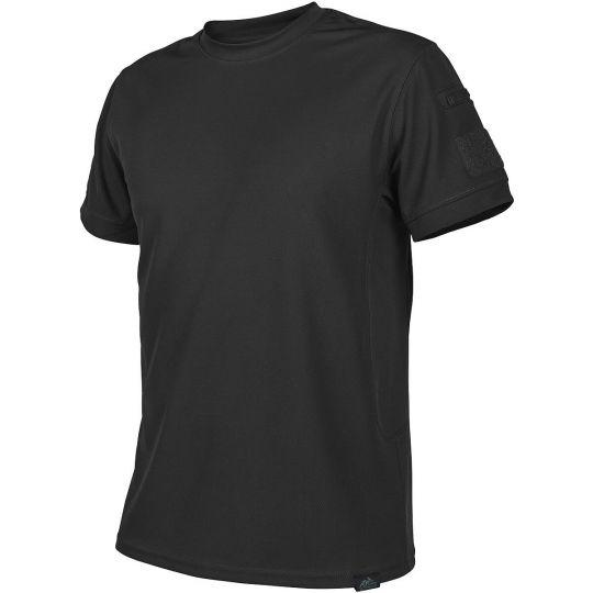 Футболка Tactical T-shirt Helikon TopCool Black L/ regular TS-TTS-TC-01 (TS-TTS-TC-01  L)