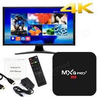 Приставки Android/Smart TV