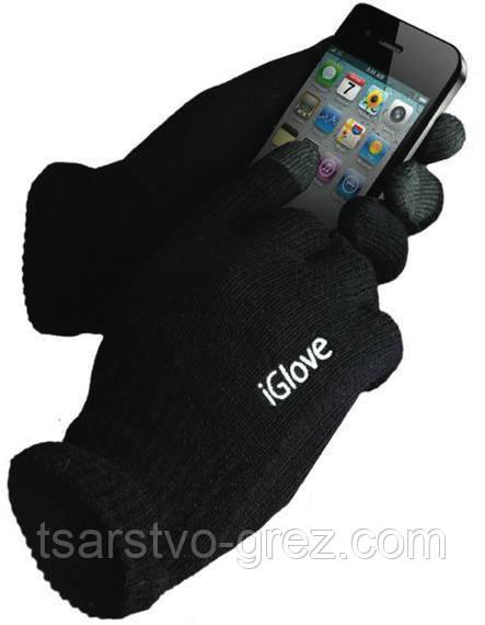Перчатки для iРhone iGloves