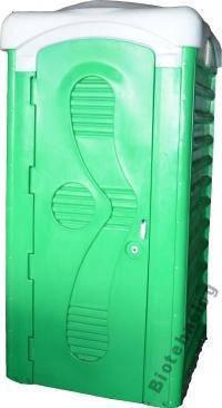 Дарим 243 грн на доставку. Кабина пустая для биотуалета, туалета для дачи, инвентаря садовая, дачная, фото 2
