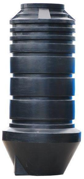 Дарим 349 грн на доставку. Колодец дренажный насосный 1750 литров, отстойник, септик, яма 1500 2000