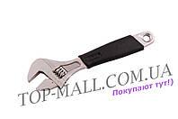 Ключ разводной Miol - 300 мм (0-35 мм)