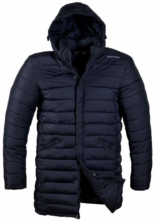 Куртка мужская зимняя Adidas Porsche 7257-2, цена 2 100 грн., купить ... 5f1553aabd6