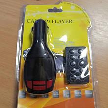 Модулятор FM CAR MP3-4519
