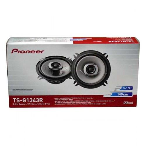 Pioneer TS-G1343R 13см