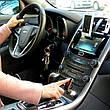 CarG7. FM-модулятор Bluetooth Hands-free, MP3, фото 4