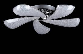 Люстра L9663/5A LED