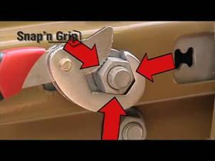 Универсальный чудо-ключ Snap N Grip, фото 2