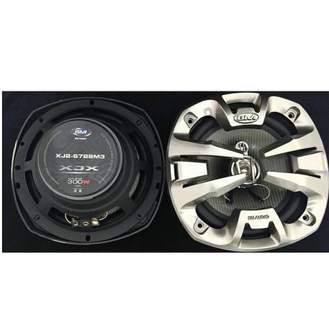 Автомобильная акустика BOSCHMANN XJ2-6788 M3 16 см, фото 2