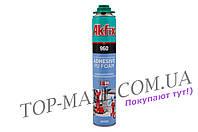 Пена-клей Akfix - профи Mantolama 800 мл (960)