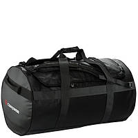 Спортивно-дорожная сумка-рюкзак Caribee Kokoda 65 Duffle Black