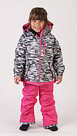 Лыжный костюм Phenix Multi Zebra Two-Piece Bk ( ES4H22P90 )