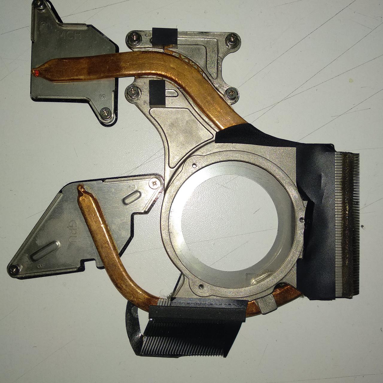 Радиатор системы охлаждения Samsung R518 (BA96-04050B)
