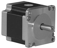 2-фазный шаговый двигатель 56 серии 0.4-2.4 Нм