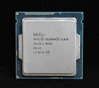 Процессор Intel Celeron G1820 2.7GHz/5GT/s/2MB s1150