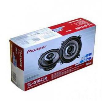 Pioneer TS-G1043R 10 см, фото 2