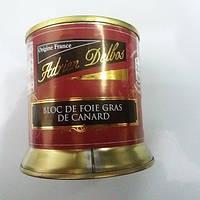 Фуа-гра  Bloc de foie gras de canard   200гр Франция