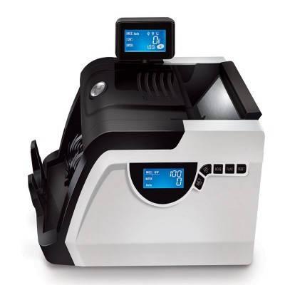Счетная машинка с ультрафиолетовым детектором валют 6200, фото 2