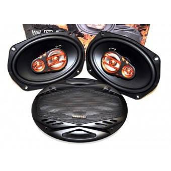 Автомобильная акустика Megavox MET-9674, фото 2