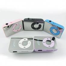 57051 MP3 плеер Clip Mirror