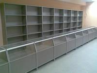 Мебель для магазина на заказ №4