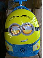 """Детский дорожный чемодан 16"""", фото 1"""