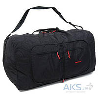 Рюкзак Members Holdall Ultra Lightweight Foldaway Large 71 Black