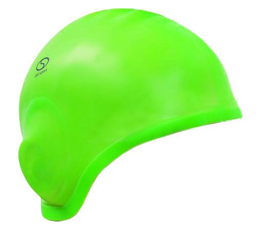Шапочка для плавання SMJ sport Ucho