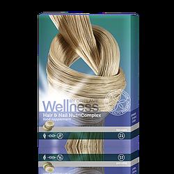 Hair & Nail NutriComplex Нутрикомплекс для волос и ногтей