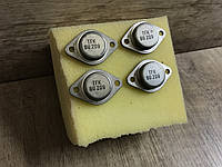 Транзистор  BU 209А, фото 1