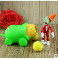 Игрушка Растения против зомби Кукуруза Plants vs zombies, фото 1