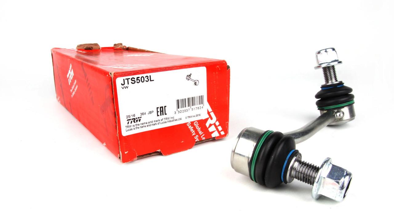Тяга, стабилизатор.(пер.правая) MB SPRINTER(906) 2006-> Crafter30-50-06->TRW JTS503-Германия