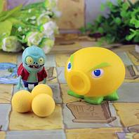 Іграшка Рослини проти зомбі Цитрон Plants vs zombies, фото 1
