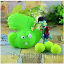Іграшка Рослини проти зомбі Бонк Чой Plants vs zombies