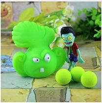 Игрушка Растения против зомби  Бонк Чой Plants vs zombies