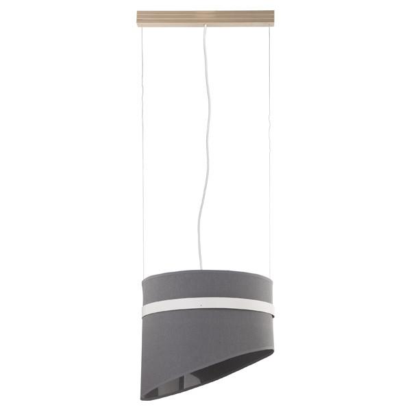 Светильник подвесной NOWODVORSKI Emy 6915 серый