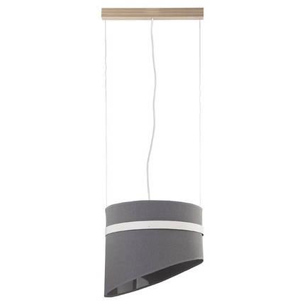 Светильник подвесной NOWODVORSKI Emy 6915 серый, фото 2
