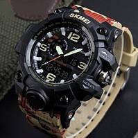 Мужские часы КАМУФЛЯЖ в Украине. Сравнить цены e17e2198fd26b