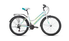 Горный дамский велосипед Intenzo Costa 26 (2018) New
