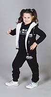 """Детский спортивный костюм-тройка на байке """"Homies"""""""