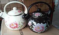 Чайник эмалированный EDENBERG 2,2л EB-1780