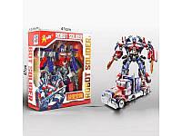 Трансформер Transformers, робот+машинка, 37см, 66639