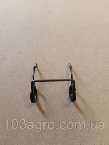 Пружина вижимного ричага XT120-224, фото 2