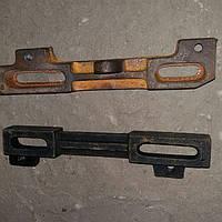 Крепеж двигателя задний для тяжелого мотоблока - 180/190/195N