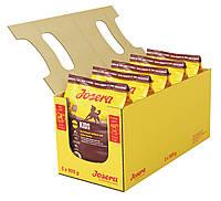 Josera Kids 0,9кг - корм для щенков средних и крупных пород
