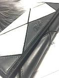 Женский кожаный кошелек, фото 2