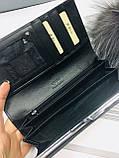 Женский кожаный кошелек, фото 4