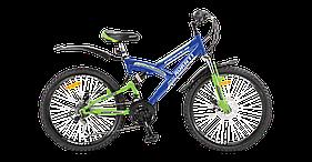 Подростковый горный велосипед Avanti Pirate 24 (2016)