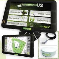 Mg Navigator V2 с приемником EPS